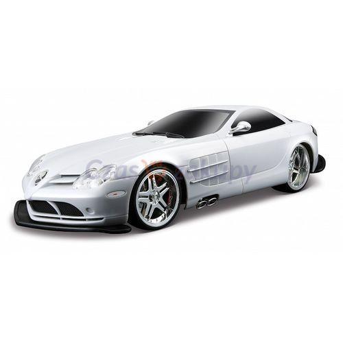 MAISTO R/C Mercedes-Benz SLR McLaren