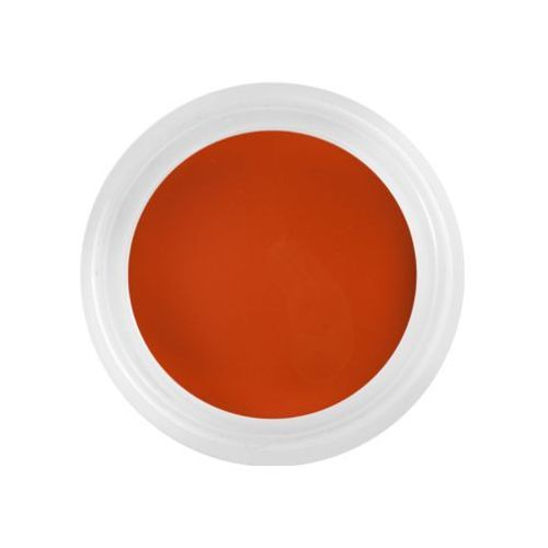 hd cream liner (fruity orange) kremowy eye liner - fruity orange (19321) marki Kryolan