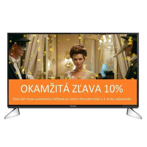 TV LED Panasonic TX-40EX600
