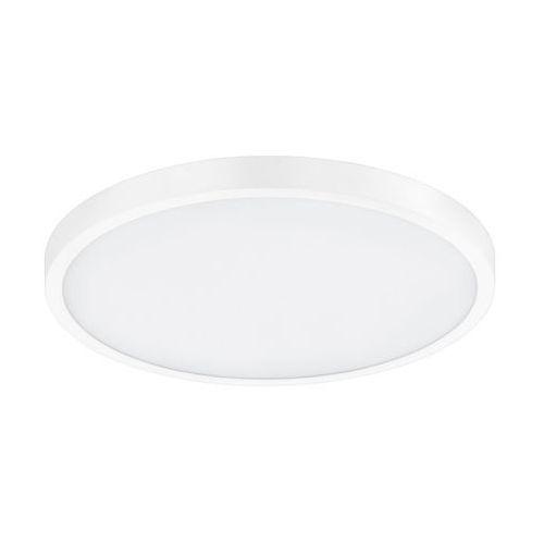 Eglo fueva-a 98293 plafon lampa sufitowa oprawa 1x20w led biały (9002759982935)