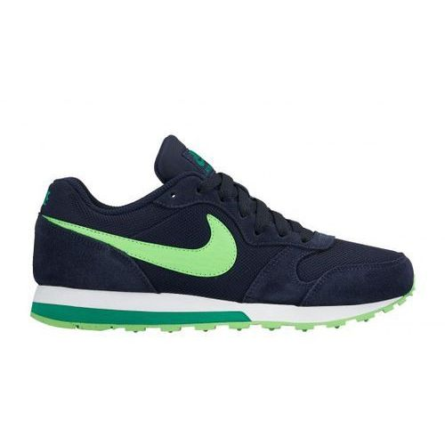 Buty md runner 2 (gs) wyprodukowany przez Nike