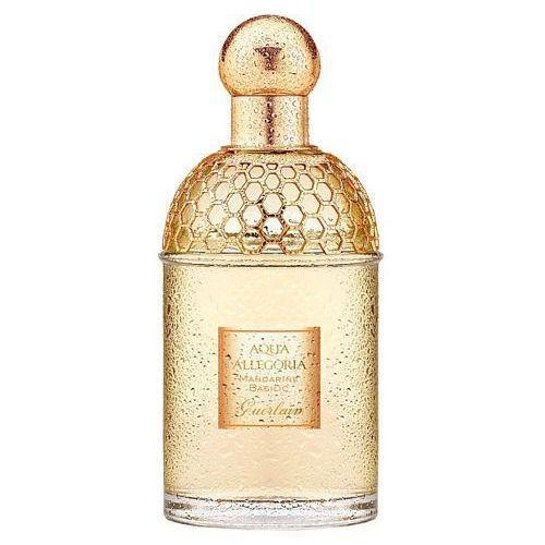 aqua allegoria mandarine basilic edt 125 ml - guerlain aqua allegoria mandarine basilic edt 125 ml marki Guerlain