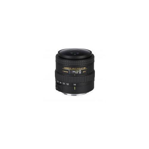 Tokina AT-X 107 AF DX Fisheye obiektyw do aparatu (4961616965632)