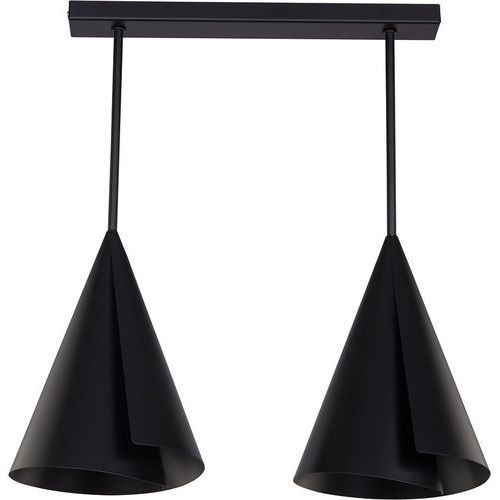 Emu 2 plafon czarny/black 30624 SIGMA (5902335261369)