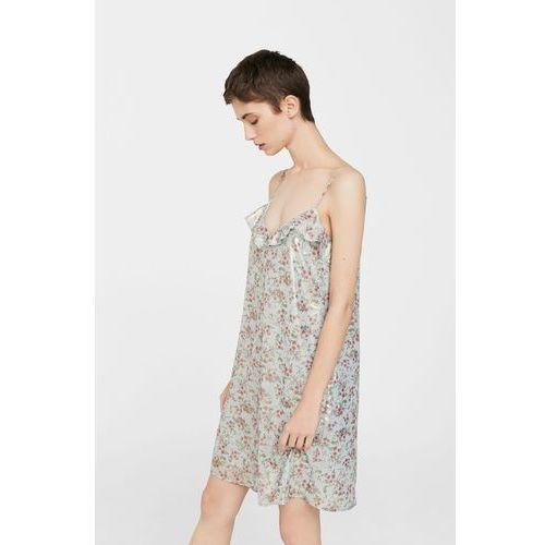 - sukienka floli2, Mango