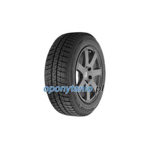 Bridgestone Blizzak WS80 245/50 R18 104 H
