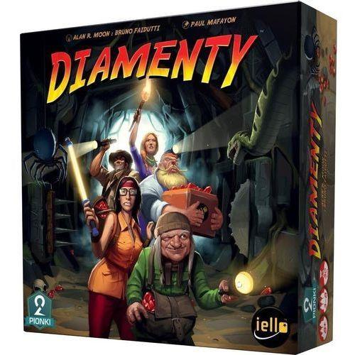 Portal games Gra diamenty -