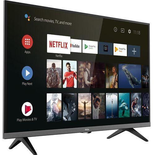 TV LED TCL 32ES580