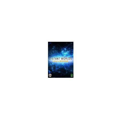 Distant Worlds Universe (PC)
