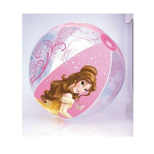 91042 dmuchana piłka plażowa disney princess 51cm (0687, bestway) marki Bestway