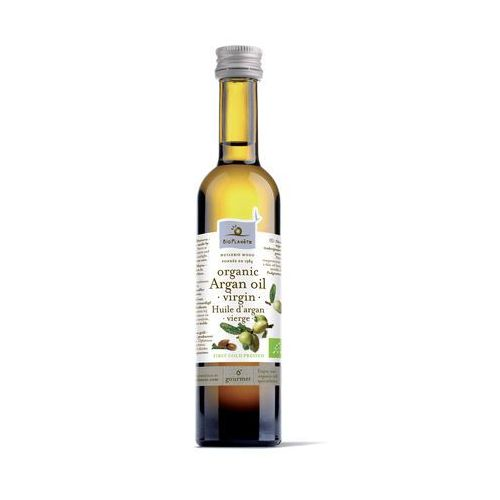 Olej arganowy virgin bio 100ml - marki Bio planet