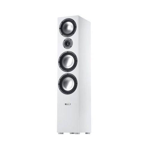 Kolumna głośnikowa CANTON GLE 496.2 Biały DARMOWY TRANSPORT