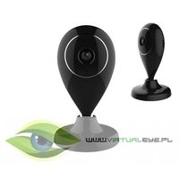 Virtualeye Kamera ip monitoring p2p niania wifi hd 720p 1mpix