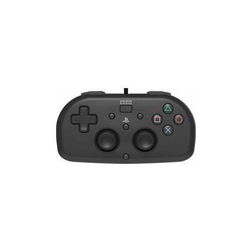 Gamepad horipad mini pro ps4 (acp431121) czarny marki Hori