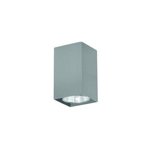 Lampa sufitowa Nero popiel - Popiel (5902622110868)
