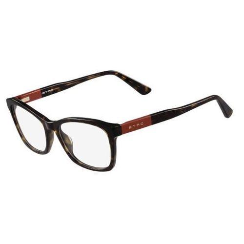 Okulary Korekcyjne Etro ET 2628 242