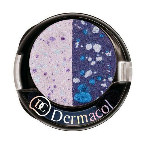 Dermacol DUO Mineral Moon Eye Shadow 3g W Cień do powiek 4 (8595003101226)