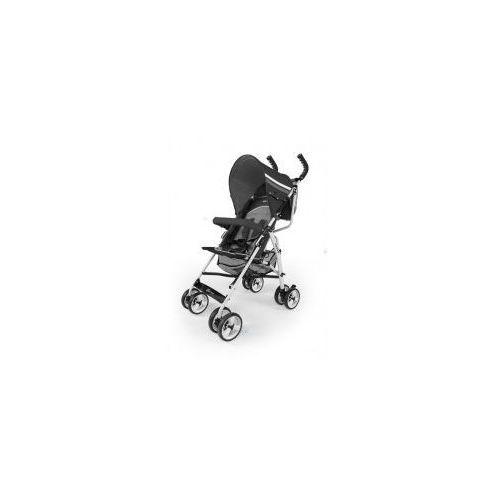 Wózek spacerowy joker 2013 czarny #b1 marki Milly-mally