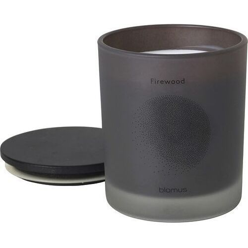 Świeca zapachowa Flavo 9 cm Firewood, 65805