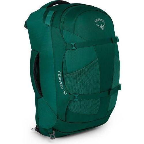 Osprey Fairview 40 Plecak Kobiety, rainforest green S/M 2020 Plecaki turystyczne (0845136059368)