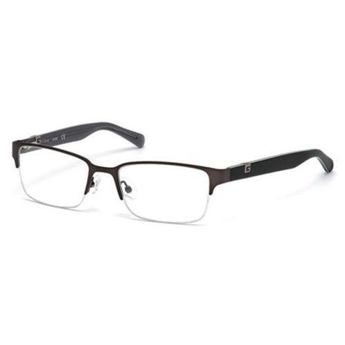 Okulary Korekcyjne Guess GU 1911 009