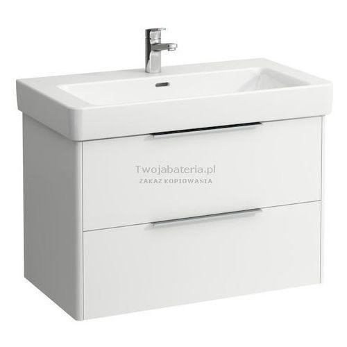 base szafka podumywalkowa 81 cm biały połysk h4023921102611 marki Laufen