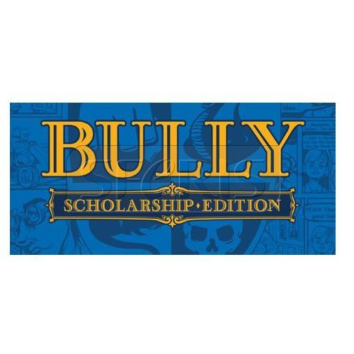 OKAZJA - Bully Scholarship Edition (PC)