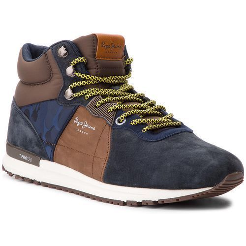 Pepe Jeans buty BTN Treck LTH Pack PMS30473 869