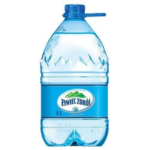 Żywiec zdrój 5l woda niegazowana (5900541000123)