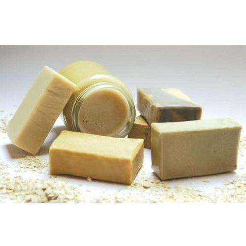 Essential care Mydło z drzewa herbacianego i zielonej glinki 100 g