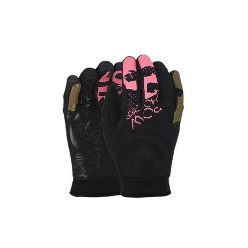 Rękawice snowboardow - shocker glove shocker (sk) rozmiar: xl marki Pow