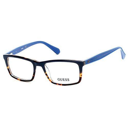 Okulary Korekcyjne Guess GU 2594 090