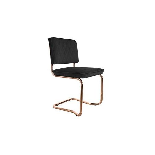 Zuiver krzesło diamond kink szary 1100277