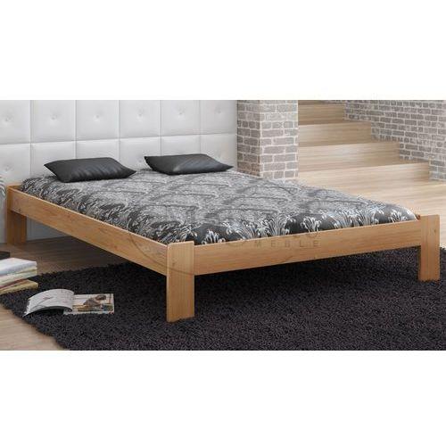 Łóżko Ada 160x200 z materacem bonellowym