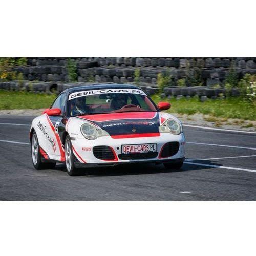Jazda Porsche 911 Carrera