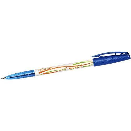 Długopis kropka sprinter 0,7 niebieski 452-002 marki Rystor
