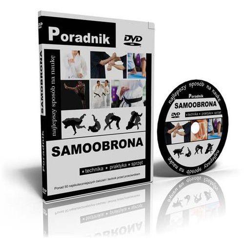 Samoobrona - skuteczne techniki obrony - kurs DVD z kategorii Poradniki wideo