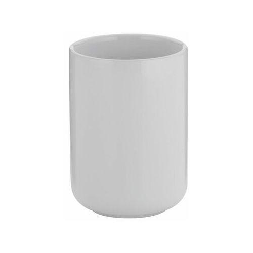 Kela Isabella ceramiczny kubek łazienkowy, biały