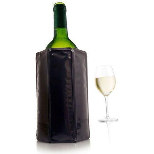 Cooler / schładzacz do Wina Czarny Vacu Vin | ODBIERZ RABAT 5% NA PIERWSZE ZAKUPY >>