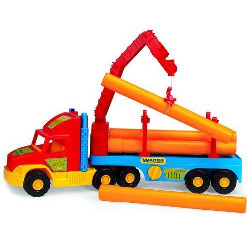 36540 super truck budowlany marki Wader