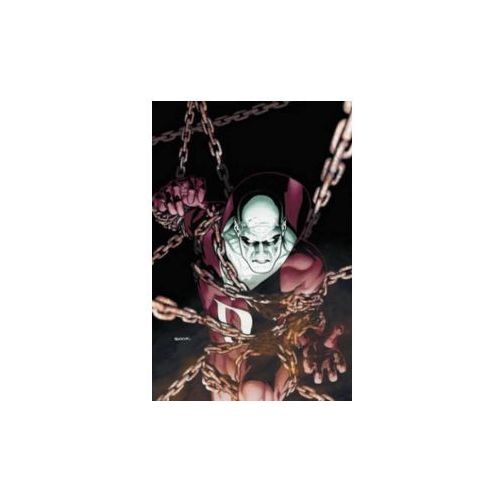 DC Universe Presents Volume 1: Featuring Deadman & The Challengers of the Unknown TP