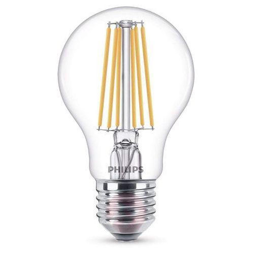 Żarówka filamentowa LED E27 A60 8 W, 2 700 K (8718696742372)