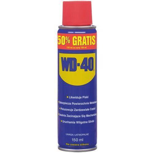 Środek smarujący 100 ml + 50 % 01-505 marki Wd-40
