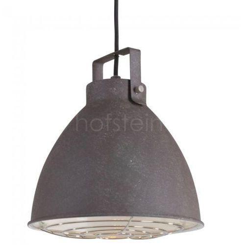 Steinhauer Mexlite Lampa Wisząca Brązowy, 1-punktowy - Przemysłowy - Obszar wewnętrzny - Mexlite - Czas dostawy: od 2-3 tygodni (8712746101904)