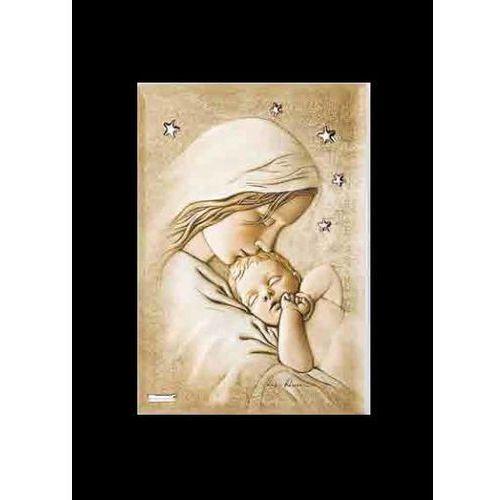 Leader gallery 08.0823 matka boska z dzieckiem wyprodukowany przez Nie