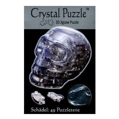 Bard Crystal puzzle. czaszka 3d (4018928591148)