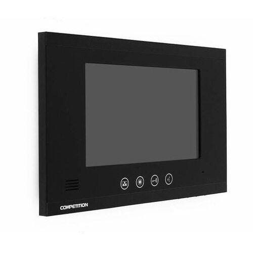 """monitor 10"""" m880 czarny m880 - autoryzowany partner vidos, automatyczne rabaty. marki Vidos"""