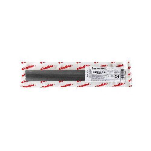 Elektroda spawalnicza nierdzewna inox e 308 l-16 2.5 x 350 10 szt. bester marki Lincoln electric