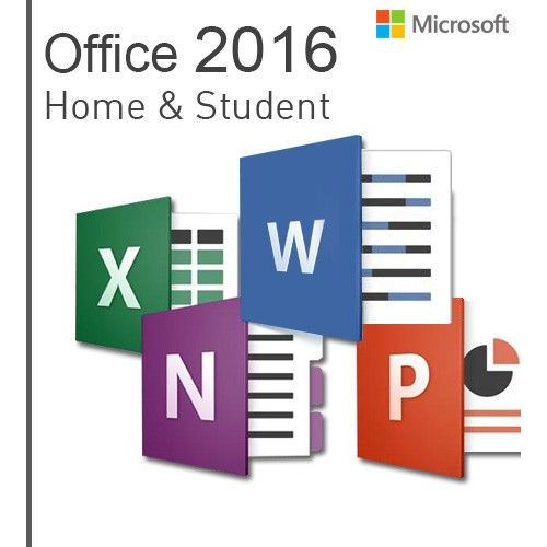 office home & student 2016 cd key marki Microsoft