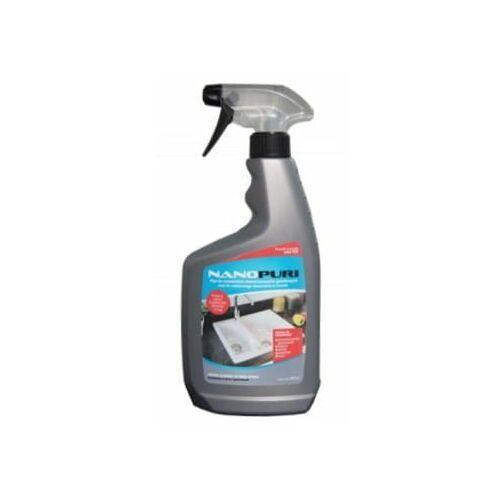 NANOPURI Preparat do czyszczenia zlewozmywaków granitowych, Nanop